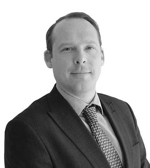 Chris  Hall, Sales Manager
