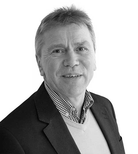 Richard Allen, FRICS, Professional Services